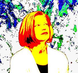 Claudia Zielman columns over verkopen en kunst