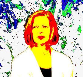 Claudia Zielman korte verhalen over kunst en erfgoed