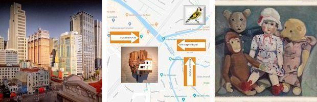 afb Hans Wilschut Skyscraper Sao Paulo Rob Voerman Host 3 Stadsbeelden Museum Flehite Amersfoort